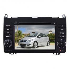 Quality BENZ B200 Car Navigation System for sale