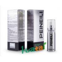 Quality Peineili Male Delay Products 15ml Penis Enlargement Spray For Long Lasting Sex for sale