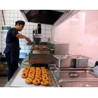Quality Wholesale donut machine made in China for sale