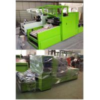 Quality Full Automatic Aluminum Foil Rewinding Machine for Kraft paper and parchment for sale