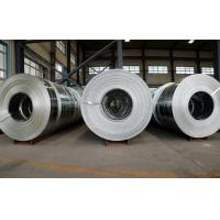 Buy DX51D+Z100 Hot Dip Galvanized Steel Sheet With Mini / Big / Zero Spangle at wholesale prices