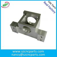 Quality Precision Aluminum CNC Parts Custom CNC Turning Parts CNC Machining Parts for sale
