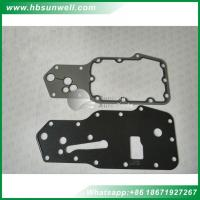 Buy cheap Cummins 4BT 4bt3.9 Engine Intake Manifold Cover 5259637 5274538 from wholesalers