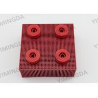 Quality Nylon Bristle block  for Lectra VT5000 / 7000 cutter , 90 x 95mm for sale