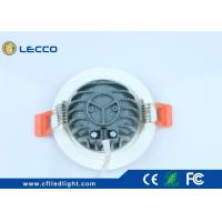 China Custom Household LED Spot Lights With Excellent Heat Conduction Long Lifespan on sale