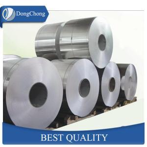China Customized Aluminum Coil Strip Aluminium 1050 1060 1070 1100 High Purity on sale