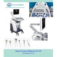 Quality Yj-U800t Trolley Blood Flow Color Ultrasound Color Doppler for sale