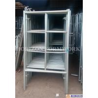 Quality Scaffold frame system. Safe and reliable. Good mechanical for sale