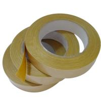Quality High Temperature Kraft Paper Masking Tape / Adhesive Tape Fit Cardboard - Box Factory for sale
