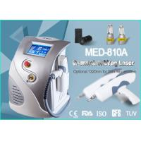 Quality Pigment Removal Q-Switched ND YAG Laser Tattoo Removal ¢7 And ¢8  Yag Bars for sale