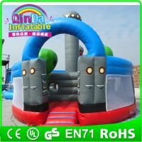 Quality High quality bouncy castle and inflatable bouncer, inflatable castle for sale