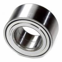 Quality Chrome Steel Front Hub Bearing 4 Wheel Drive 60000 Miles Warranty For Peugeot for sale