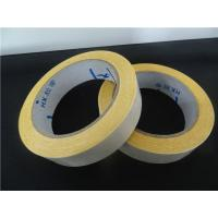 Quality Heavy Duty Indoor Adhesive Double Sided Carpet Tape Water Resistant for sale