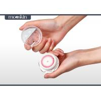 China Massage Head Facial Brush Cleanser Skin Care Brush System 800MA Charging Current on sale