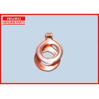 Quality 8980659920 ISUZU Best Value Parts Leak Off Pipe Gasket For FSR 6HH1 High Precision for sale