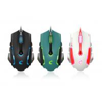 Buy AVAGO 3050 Laser Gaming Mouse with Ergonomic Design and 4 Color Led Light at wholesale prices