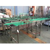 Quality Industrial Filling Capping And Labeling Machine With Belt Conveyor System for sale