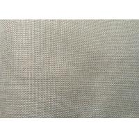Buy Home Decoration Natural Fiber Board , High Elasticity PP / Hemp Fiberboard at wholesale prices