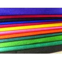 Quality factory directly sale white and colored glassine paper for sale