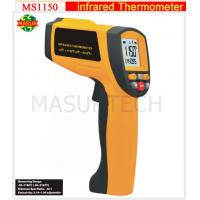 China Portable digital infrared Thermometer MS1150 on sale