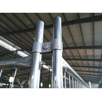Facttory sales Hot-Dipped Galvanized 2.1*2.4M Australia Temporary Fence In Stock