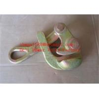 Quality Come Along Clamp, Automatic Clamps,PULL GRIPS for sale