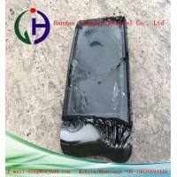 Quality Dark Solid 10# Road Construction Bitumen Super Durability For Highway Pavement for sale