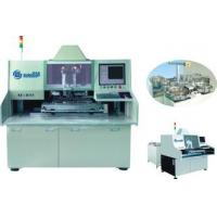 Quality PCB Automatic Insertion Machine Through Hole Insertion Equipment for sale