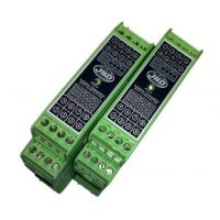 Buy Resistance signal Isolation transmitter at wholesale prices