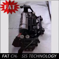 Buy Audi air suspension 2009-2015 A8 D4 S8 4H Air Suspension Compressor Pump Air Bag at wholesale prices