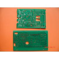 Quality Green Computer 1 Layer PCB Single Sided Circuit Board Manufacturers for sale