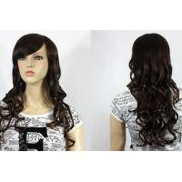 Quality 100% Brazilian Curly Human Hair Wigs 12 - 30 inches Chemical free for sale