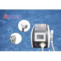 Quality Q - Switch Nd Yag Tattoo Removal Laser Equipment Easier Operation for sale