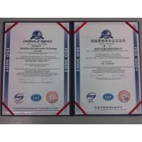 Shenzhen Strongd Model Technology Ltd. Certifications