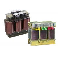 Quality Industrial 3 Phase IP21 600V / 690V High Frequency Isolation Transformer 1-1000KVA for sale