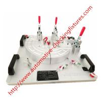 Buy cheap Splash Shield Brake FRT RT NL Inspection Fixture Components White Color Surface from wholesalers
