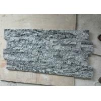 Quality Ancient Wood Artificial Culture Stone Marble Stone Veneer Siding Panels For House for sale