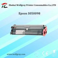 Quality Compatible for Epson SO50098 toner cartridge for sale