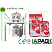 Quality Plastic Bag Packaging Machine for sale