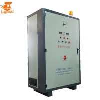 Quality 240KW 60V 4000A Oxidation IGBT Based Rectifier for sale