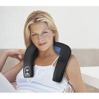 Quality Shiatsu Kneading and Rolling Massage Neck Pillow for sale