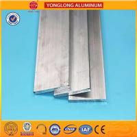 Quality Industry aluminum , industry anodized aluminum profile sheet for building for sale
