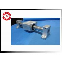 Buy Double Row Plastic Linear Motion Ball Bearing Guide For Electronic at wholesale prices