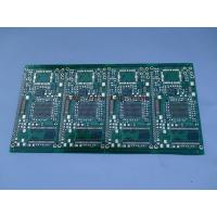 Quality HDI PCB 6layer 1+4+1(CTE-18) for sale