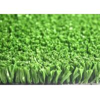 Quality Colorful Tennis Court Artificial Grass UV Resistant Synthetic Surface Tennis Courts for sale
