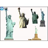 Buy Custom Design Liberty Statue Home Decoration Crafts Outdoor Or Indoor Ornaments at wholesale prices