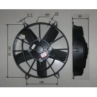 Quality Bus Condenser Fan , 300mm ,220w for sale