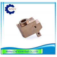 China M452 Upper Brass Die Guide Holder X176C706H02 Mitsubishi EDM Consumables Parts on sale