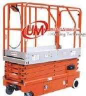 Quality Electric scissor lift for sale