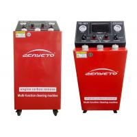 Buy Chemical Gasoline Engine Decarbonization Products Red Color High Efficiency at wholesale prices